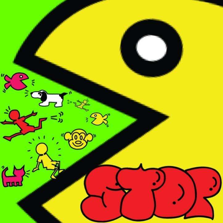 art doodle 3