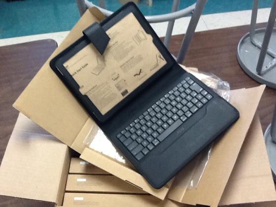4 iPad Cases from IPEVO