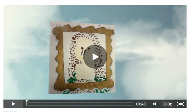 International Dot Day Video