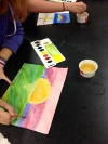 Art Clubs Thriving in Mendon-Upton!