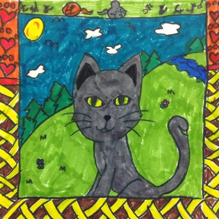 brooke cat
