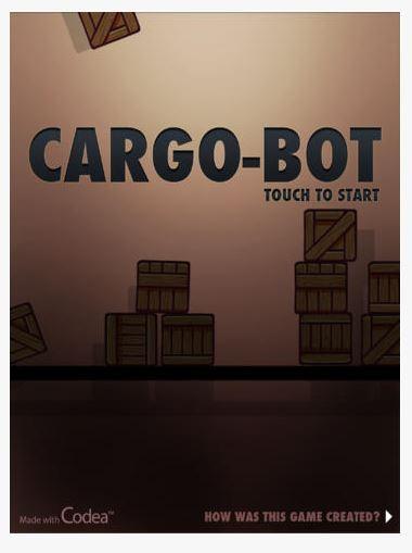 CargoBot