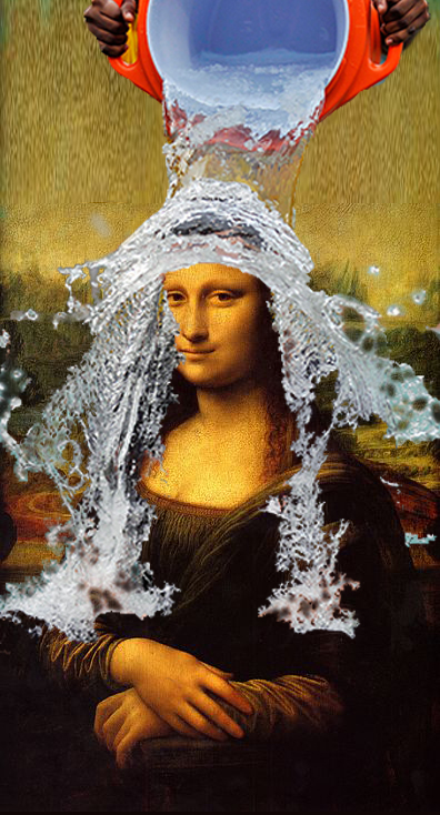 Mona Ice Bucket