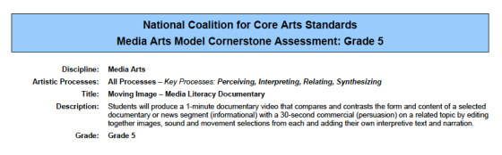 Model Cornerstone