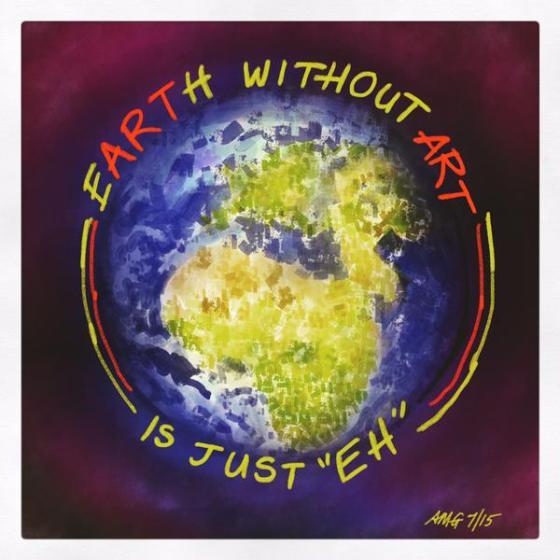 7.25 Earth