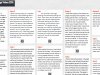 """""""Hole In The Page"""" Videos OnPadlet"""