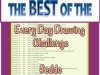 May #K12ArtChallenge: The BEST of the Every Day Drawing Challenge