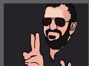 Ethan H. - Ringo Starr