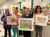 2017 Youth Art MonthArtists