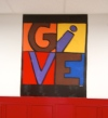 Once Upon A Time Two: Miscoe Hill's Robert Indiana Murals