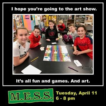 Art Show 6