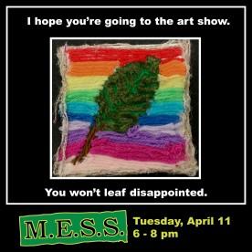 Art Show 8