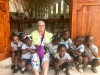 The Weight Of His Hand On My Shoulder: St. Gabriel Trip to Haiti 2018 Two/Five