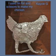 Kaycie G