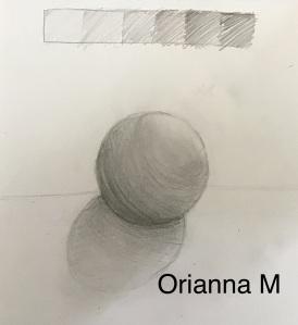 Orianna M
