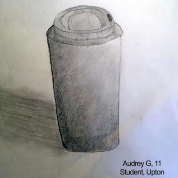 Audrey Gowen