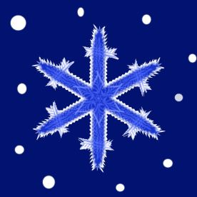 Isabella K - ?? Let It Snow ??